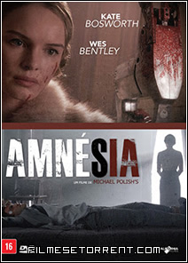 Amnésia Torrent Dual Audio