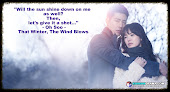 Free download drama korea That Winter the whine blows