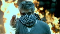 Ajith Punch Dialogue In Aarambam Movie