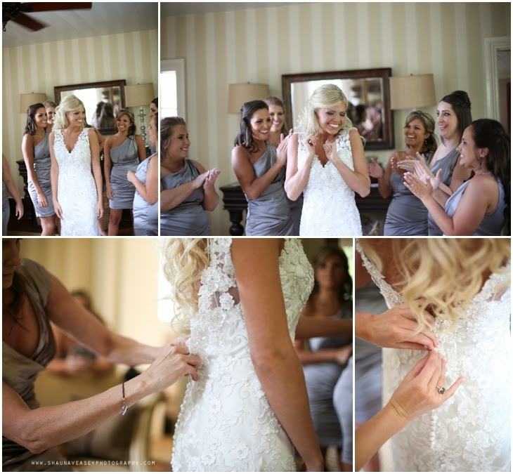 Vinewood Surprise Wedding By Paperlily Photography: Shauna Veasey Photography: Seth + Sydney