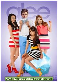 Glee 1ª, 2ª, 3ª, 4ª, 5ª, 6ª Temporada Legendado Torrent