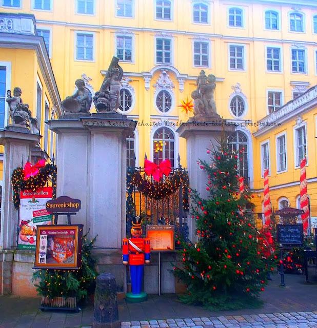 Fotografie Kerstin Schuster Dresden Reise schönes Elbflorenz