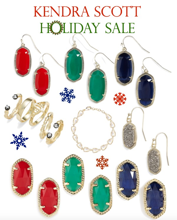 Kendra Scott Sale - up to 49% off! | Black Friday Sale