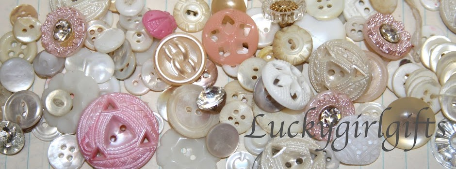 LUCKY GIRL GIFTS