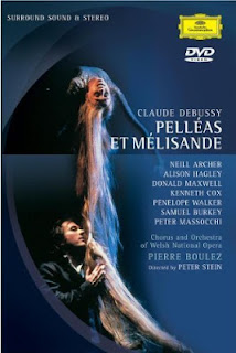 pelleas et melisande dessay review 19042011  pelléas et mélisande, barbican hall a night of astonishing sensitivity from dessay and keenlyside.