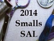 Smalls SAL 2014