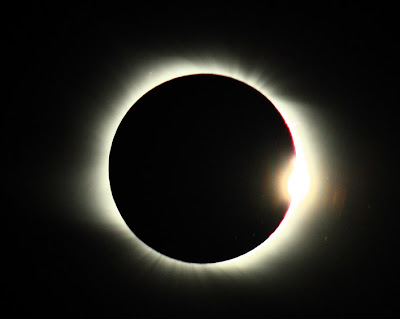 annular eclipse image