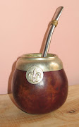 Yerba mate is a tea