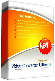 Download Aimersoft Video Converter Ultimate Full Direct Link