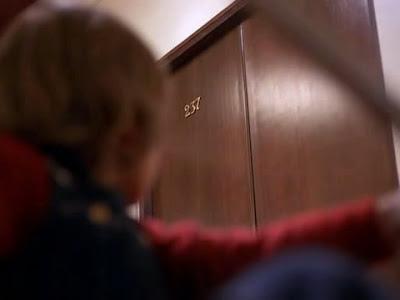 the shinning room 237