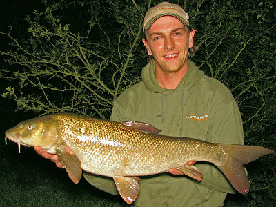 Double Figure Derwent Barbel