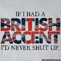 i want to have a british accent!