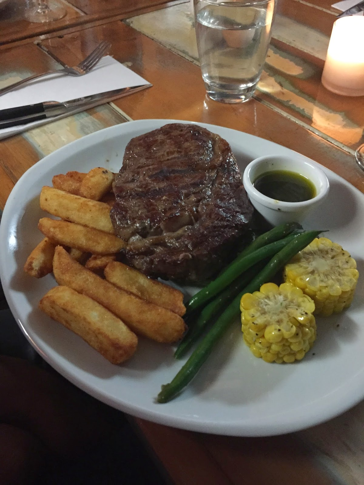 Porterhouse London Porterhouse Cassie Cakes