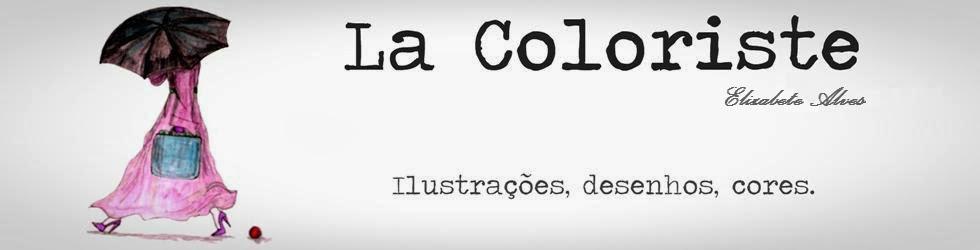 La Coloriste