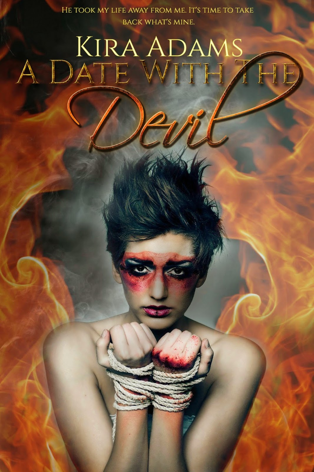A Date with the Devil on Goodreads