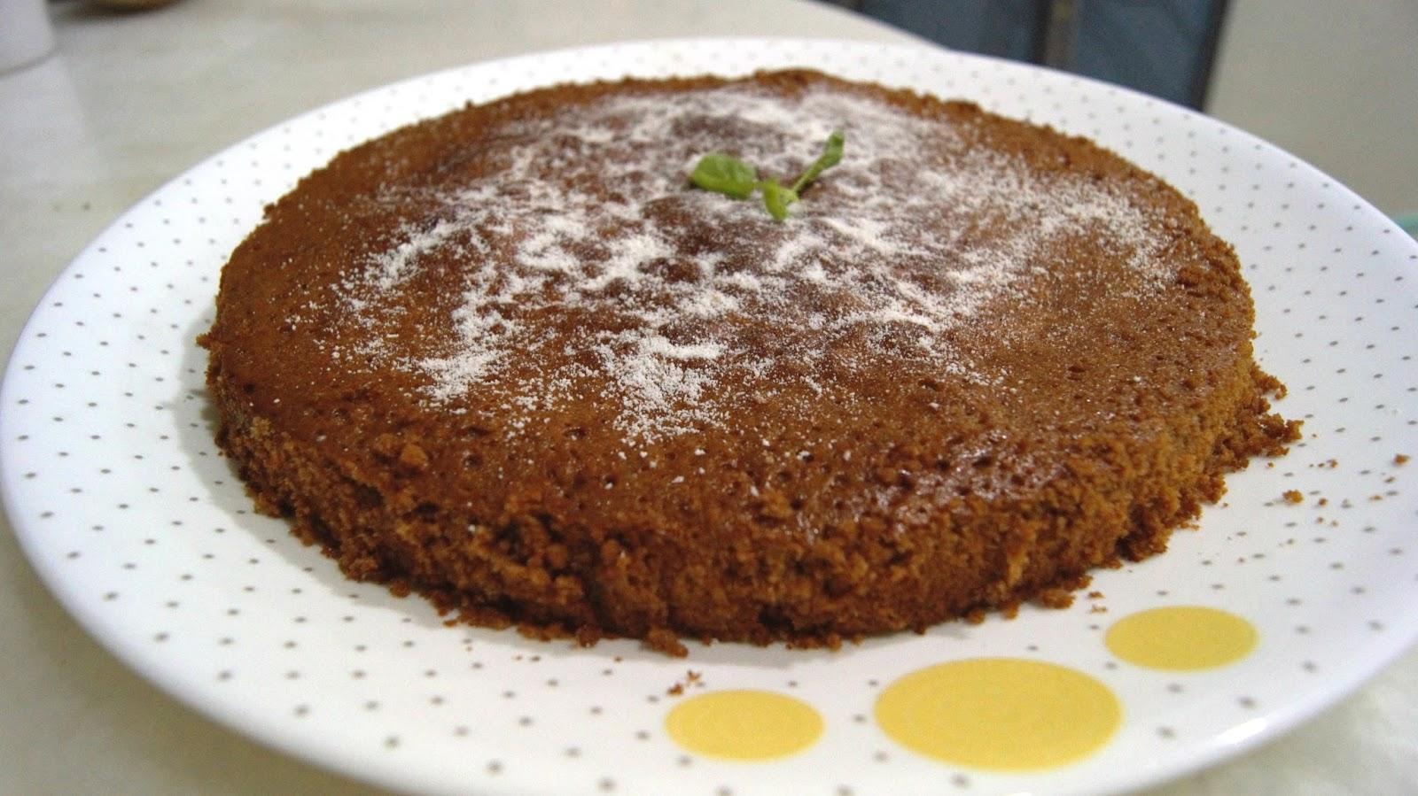 Flourless Chocolate Torte Recipe | Food Network Kitchen ...