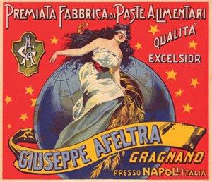 Collaborazione PASTIFICIO GIUSEPPE AFELTRA