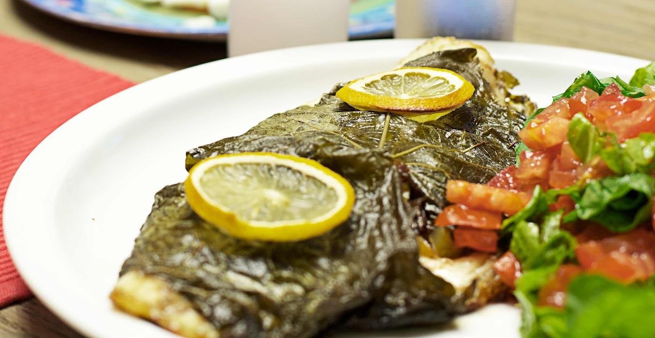 Mayonezli Balık Tarifi