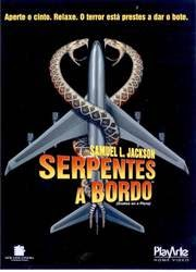 Filme Serpentes a Bordo