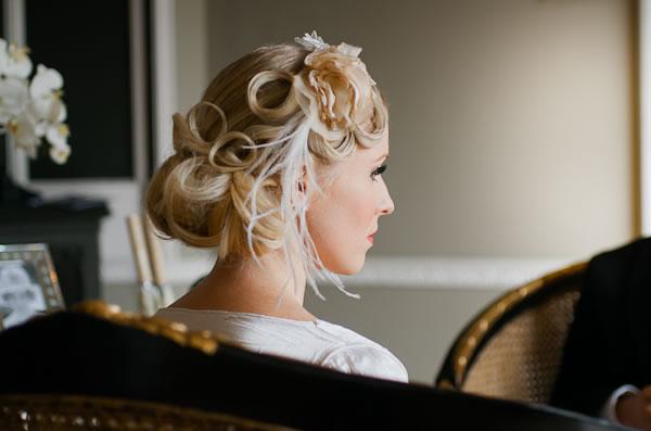 Mariages Retro Shooting D Inspiration A La Maniere De Gatsby Le