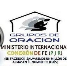 Ministerio Internacional Conexión de Fe (PJR)