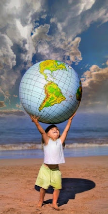ABOMINAÇÕES QUE A ONU E O GOVERNO ESTÃO FAZENDO COM AS CRIANÇAS