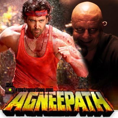 Agnipath movie photos
