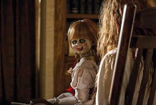 Camara Oculta de muñeca Anabelle