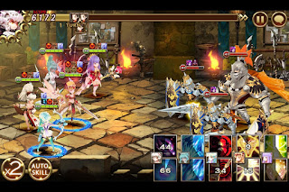 Seven Knights v1.0.22 Apk Full Android