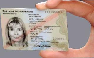 Χρυσή Αυγή: Θα εμποδίσουμε την παραλαβή της «κάρτας του πολίτη»