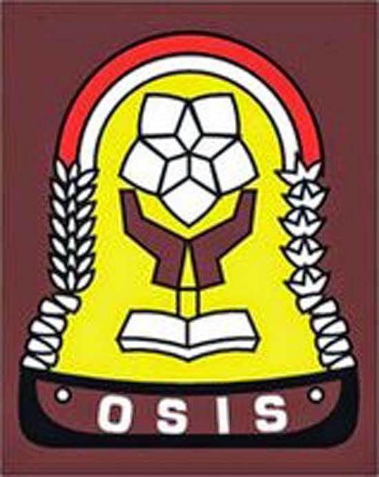 Lambang Organisi Intra Sekolah, OSIS Tingkat SMU-SMA