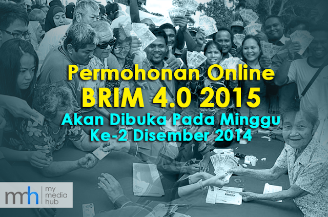 Penerima BR1M sedia ada tidak perlu mendaftar lagi, tetapi perlu