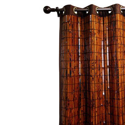 Bamboo Closet Door Curtains Bamboo Curtains for Windows