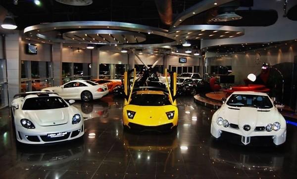 Car Dealership Email List