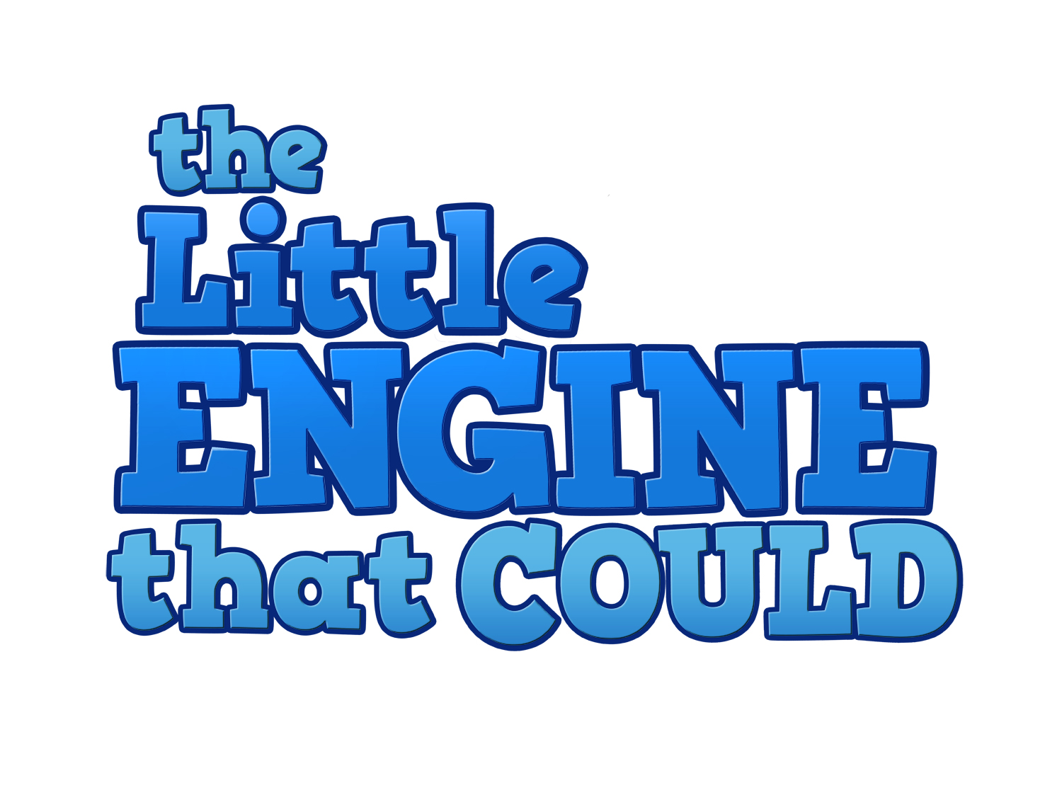 Your Cheeky Monkey Blog: The Little Engine That Could Review ...