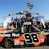 Veteran Johnny Sauter triumphs over rookie Jeb Burton