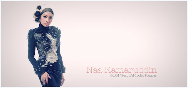 Premium Beautiful by Naa Kamaruddin