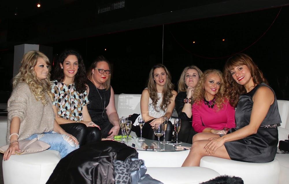 cena bloggers