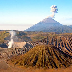 Cerita Rakyat Indonesia: Legenda Gunung Bromo - Suku Tengger