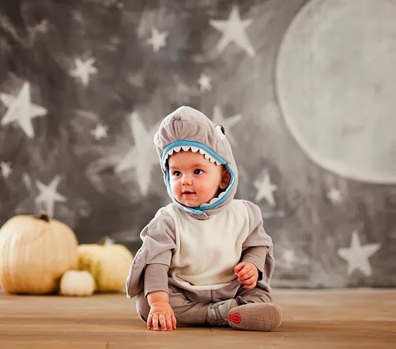 Sweet Little Nursery: Baby Halloween Custom
