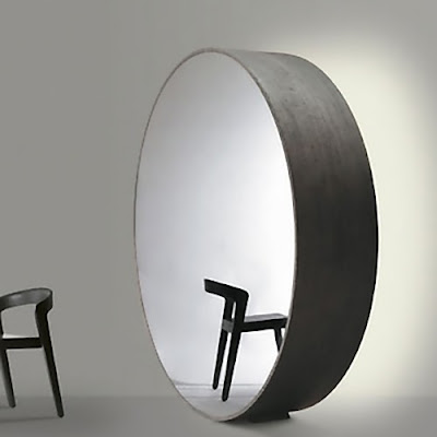 15 Unusual Mirrors and Creative Mirror Designs (15) 4