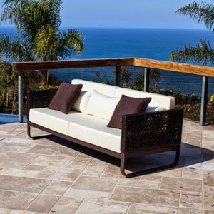 Outdoor Sofa and Seating Sets