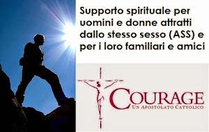Courage Italia