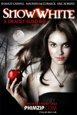 Snow White: A Deadly Summer 2012 poster