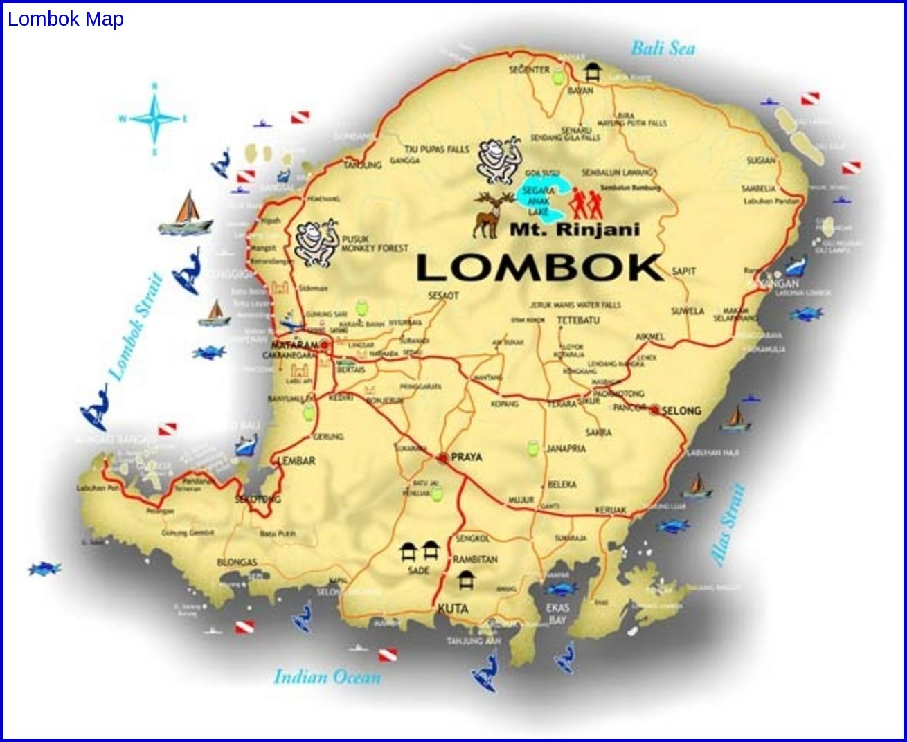 lombok - photo #30