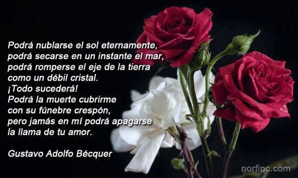 Poemas y Versos de amor para enamorar