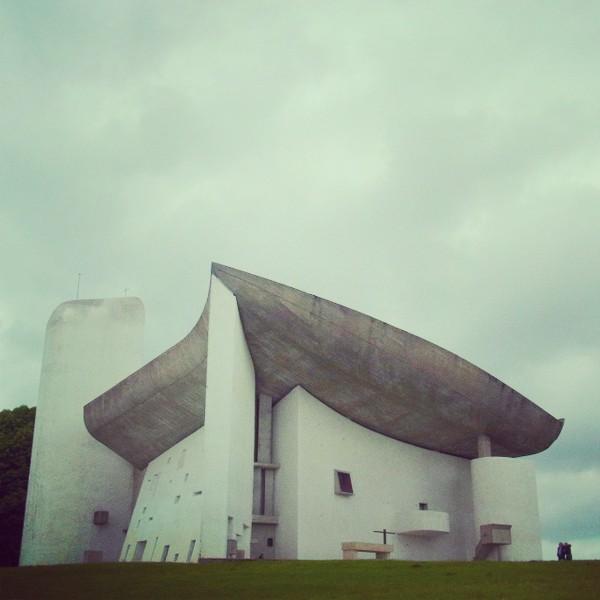 ロンシャンの礼拝堂の画像 p1_27