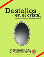 Destellos en el cristal