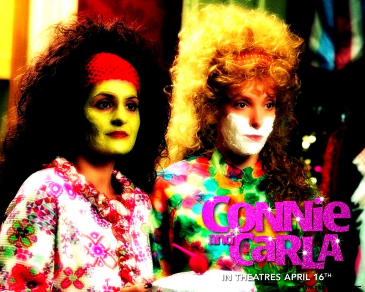 toni collette in connie and carla hd wallpaper   5934   HQ