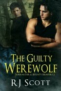 1 April from eXtasy - The Guilty Werewolf